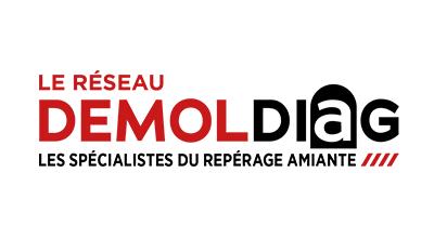 DEMOLDIAG (logo)
