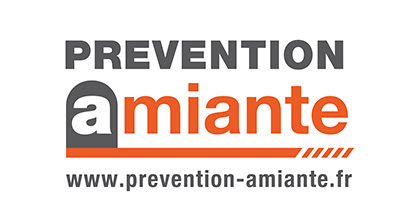 Prévention Amiante (logo)