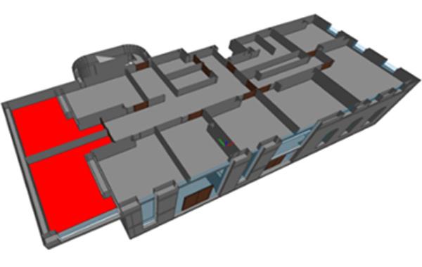 Repérage amiante - BIM ou Modèle d'Information du Bâtiment